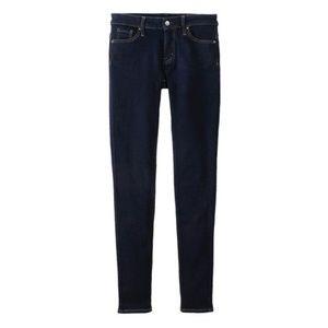 NWOT Uniqlo slim jeans